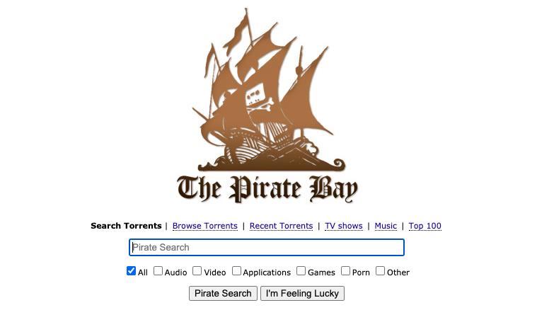 The Pirates Bay