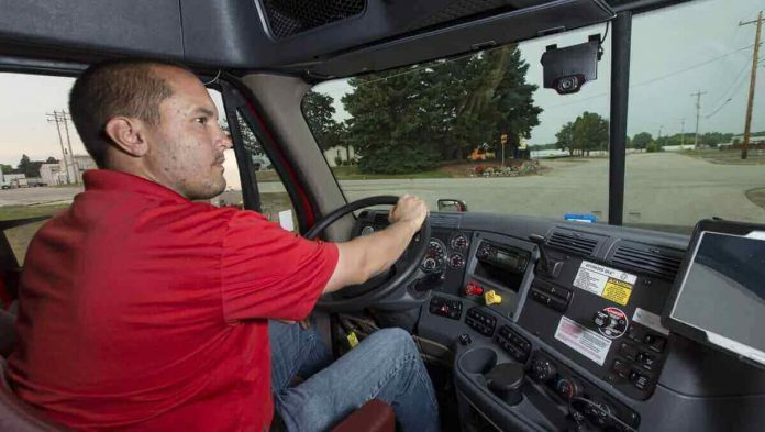 Truck Camera Systems