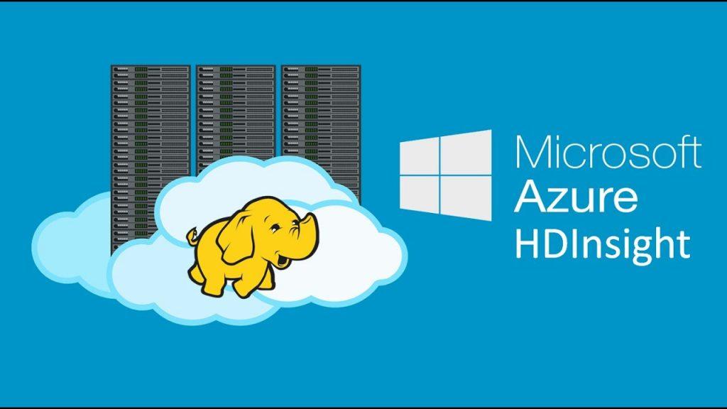 Microsoft HDInsight