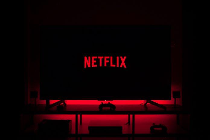Recommendation Algorithm of Netflix