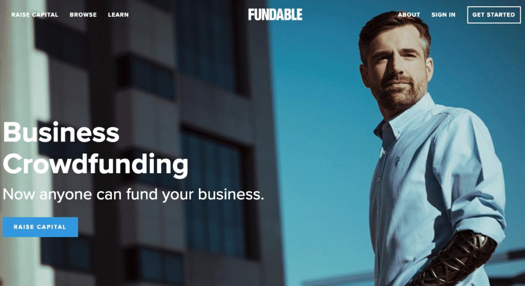 crowdfunding sites
