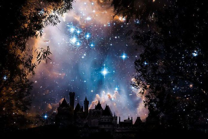 A Novel On Magic And Mystery