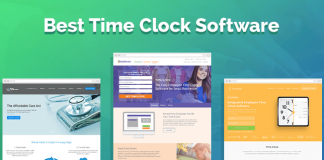 Best Time Clock Software