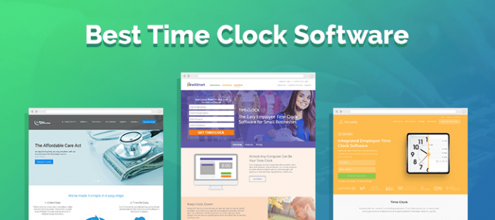 Best Time Clock Software