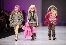 Ideal Child Modeling and Acting Agency