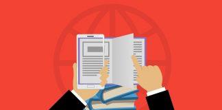 Book, Library, Ebook, Study, Digital, Read, University