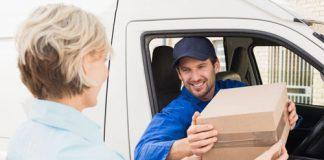 Perishable Shipments