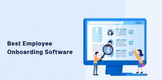 Best Employee Onboarding Software