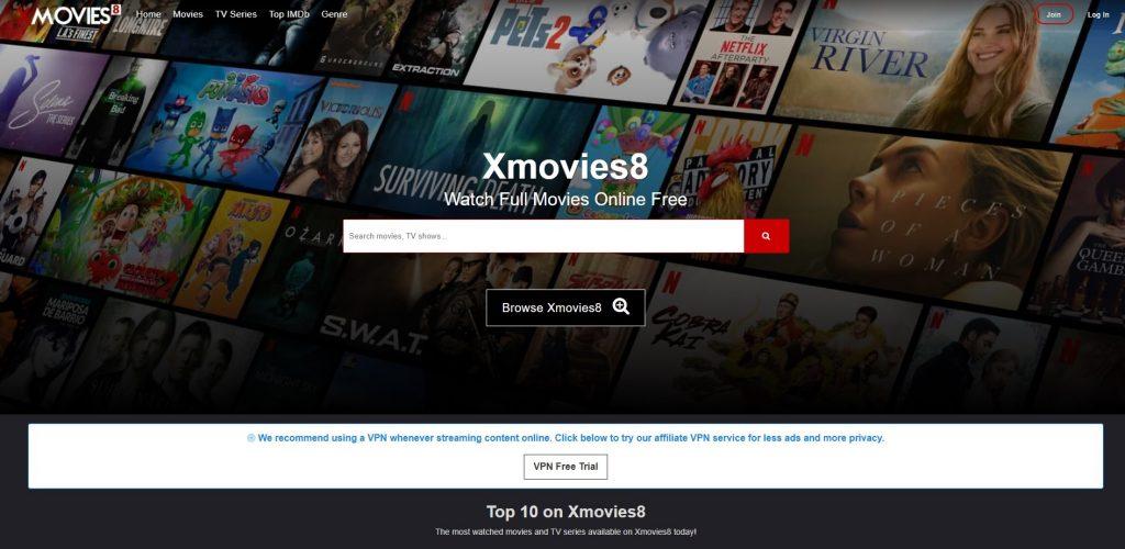 XMovies