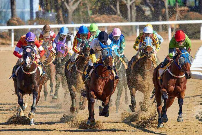 Will Technology Change the Face of Horse Racing Forever