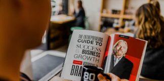 Top Master's Subjects for Aspiring Entrepreneurs